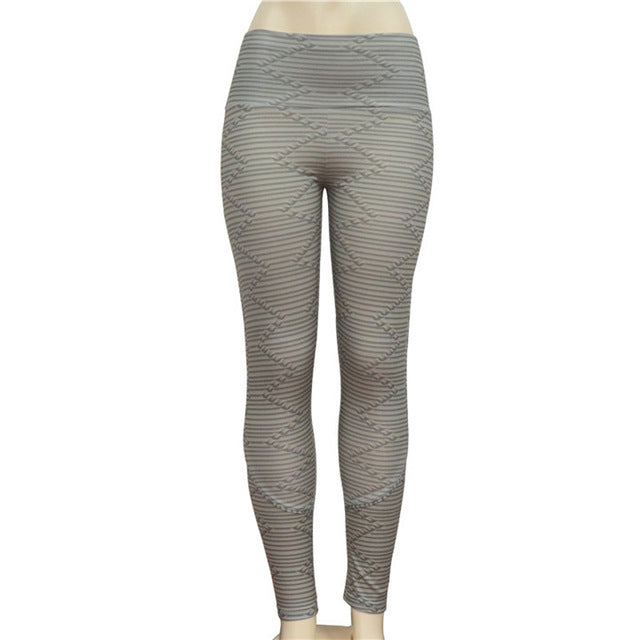FYRE Leggings *LIMITED EDITION*