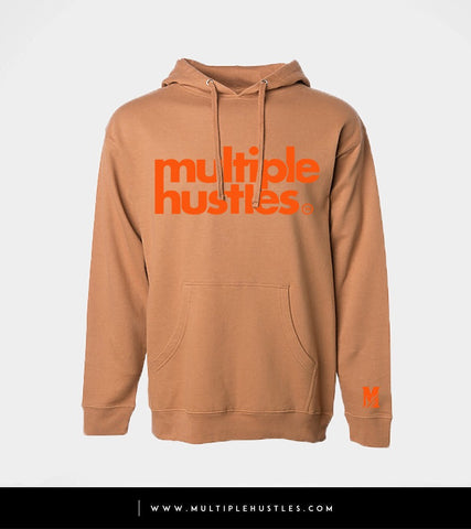 MH Clay Trademark Hoodie