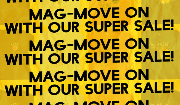 Mag-Move On with this Super Sale!