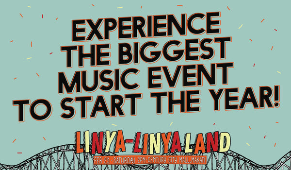 Come One, Come all to Linya-Linya Land 2019!