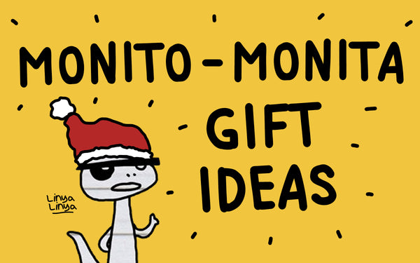 MONITO-MONITA GIFT IDEAS