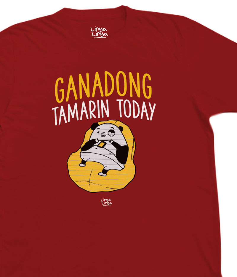 Ganadong Tamarin Today
