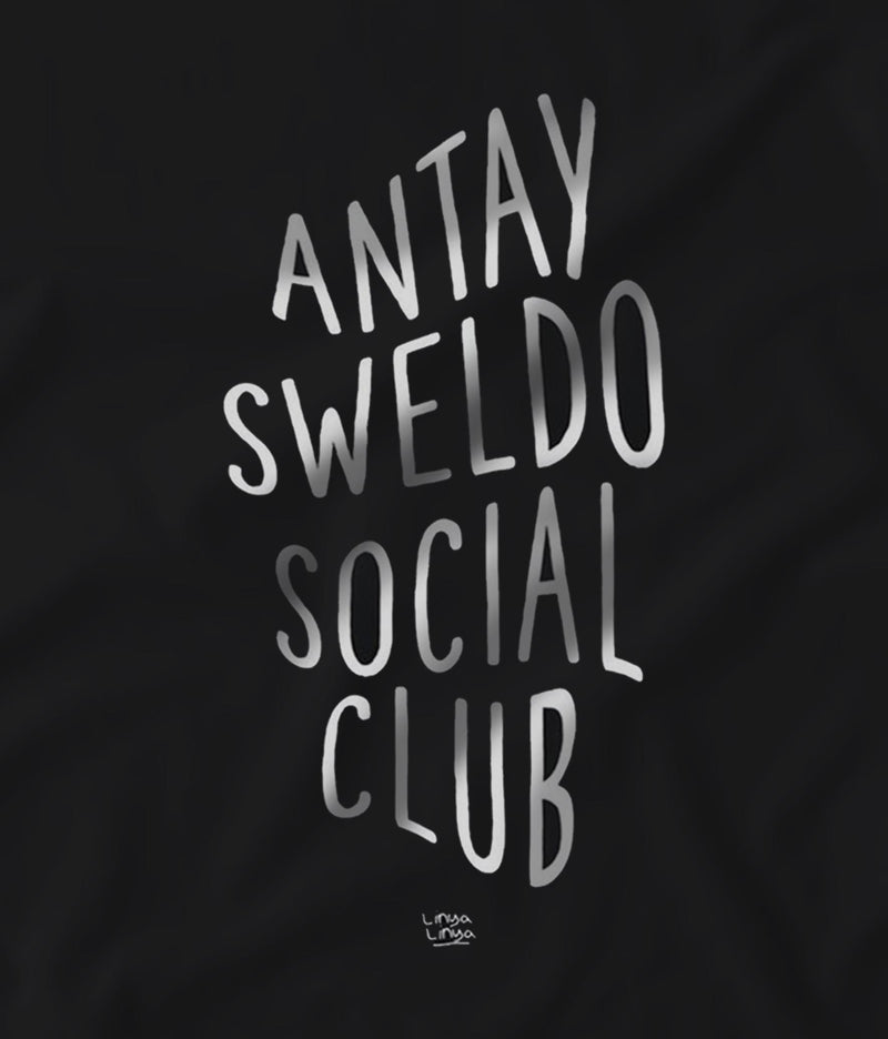 Antay Sweldo Social Club
