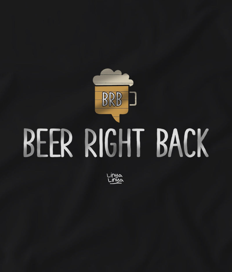 Beer Right Back
