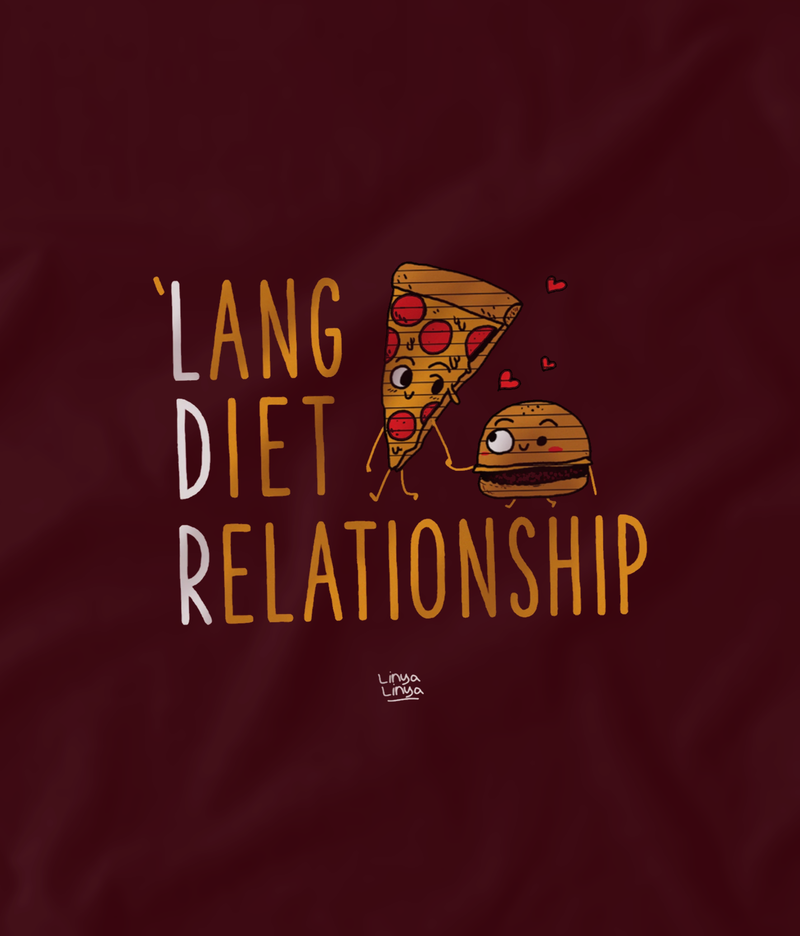 'Lang Diet Relationship