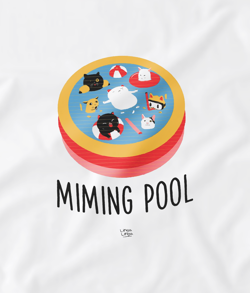 Miming Pool