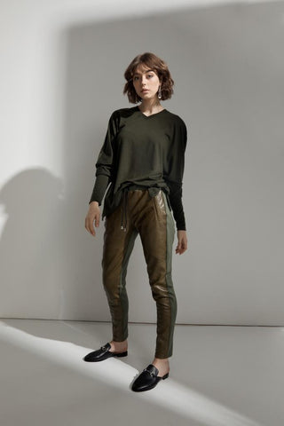 RAW by RAW | NADIA LONG LINE RELAXED FIT AUTUMN