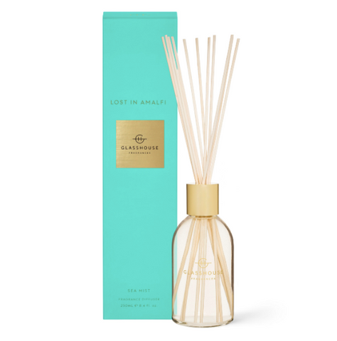 LOST IN AMALFI 250ML DIFFUSER
