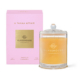 A TAHAA AFFAIR 360G SOY CANDLE