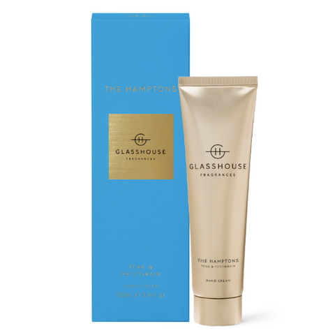 THE HAMPTONS 100ML HAND CREAM