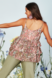 COOP | FRILL LOVING YOU CAMI
