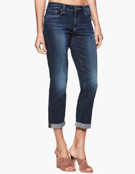 PAIGE DENIM | BRIGITTE ENCHANT