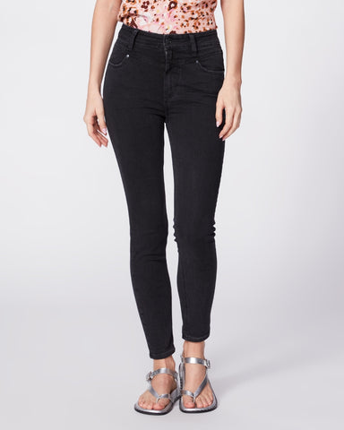 PAIGE DENIM | Margot Ankle Midnight Star