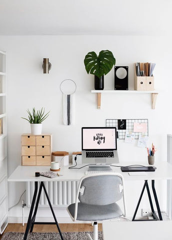Home office ideas - how to decorate a home office | Gold Coast Interior Design