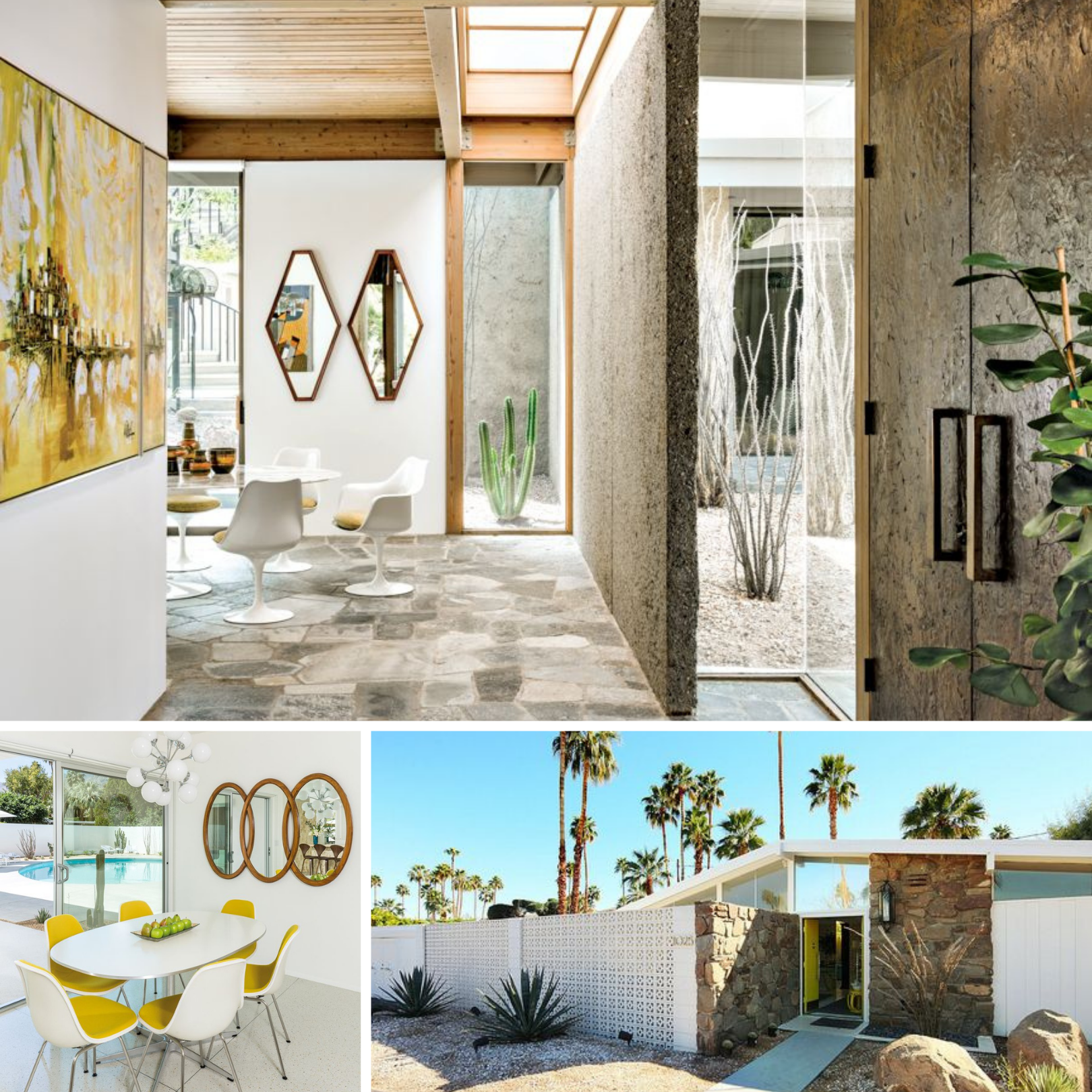 Travel with your Interiors Blog, Palm Springs Mood Board.png
