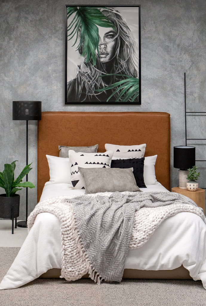 Bedroom Looks for 2019 Gold Coast Interior Design
