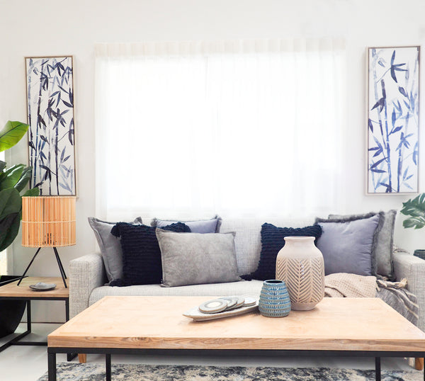5 tips for decorating a Hamptons style home! | Gold Coast Interior Des
