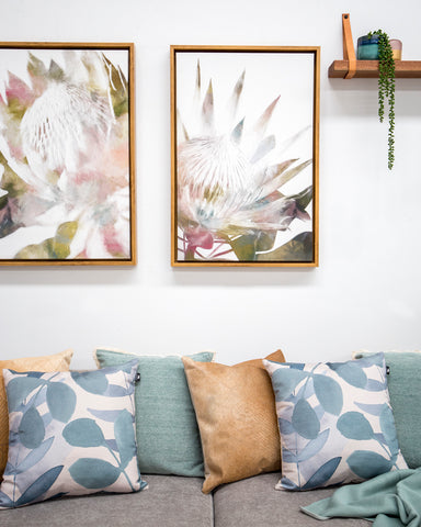 6 easy ways to update your home! with Tailored Space Interiors, Gold Coast