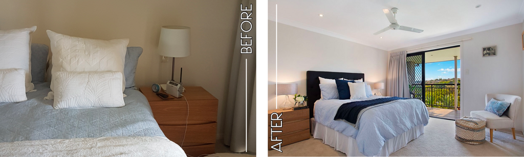 BANORA POINT HOME STAGING