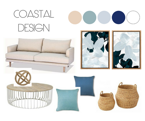 Coastal home styling how to create the perfect beach house Gold Co