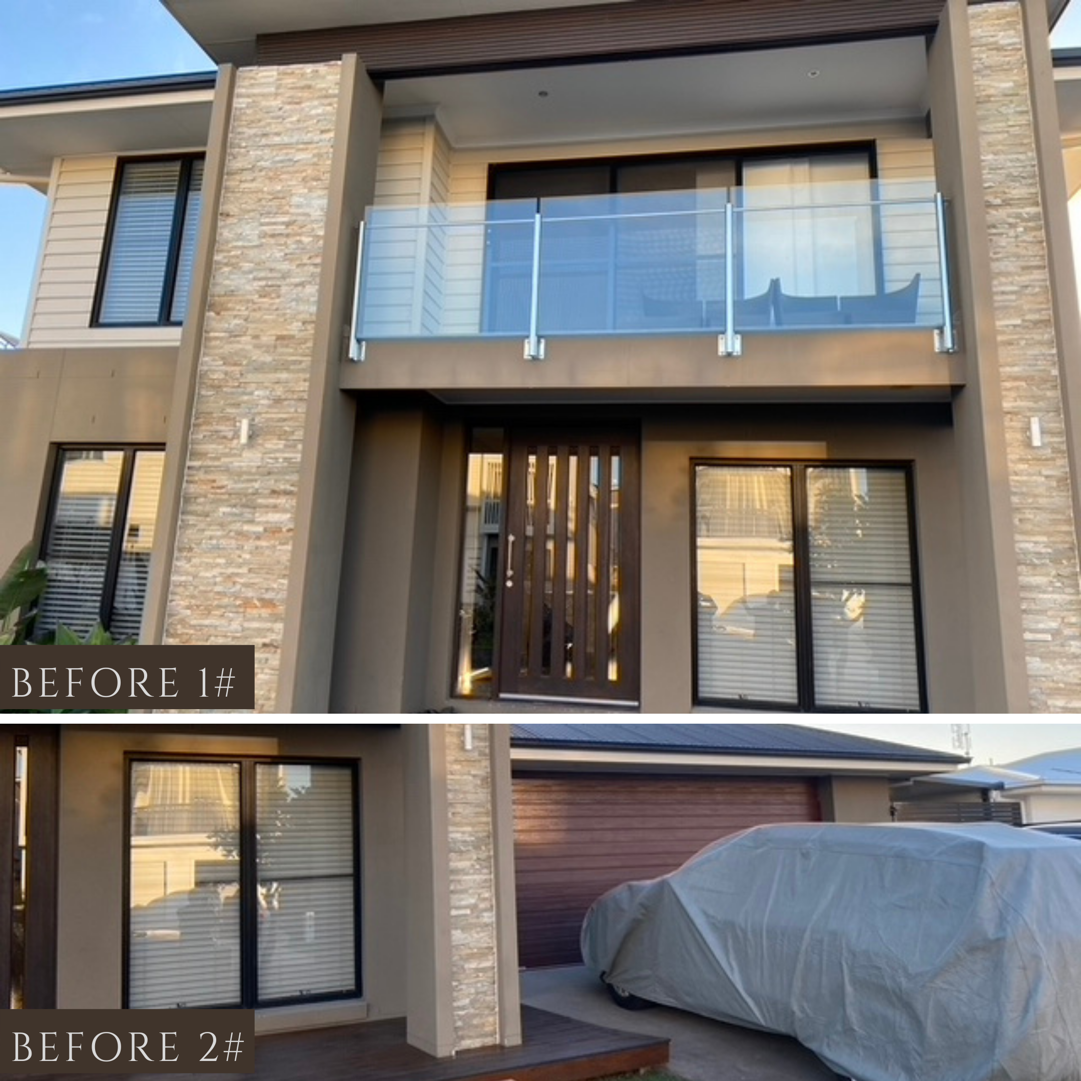 property-styling-kingscliff-exterior-before