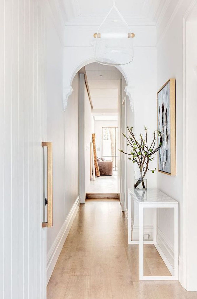 Entryway Styling Ideas and Inspiration! | Tailored Space Interiors, Gold Coast Interior Design
