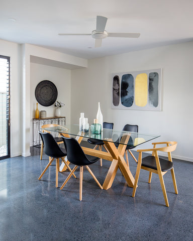Gold Coast Homewares Store Tailored Space Interiors