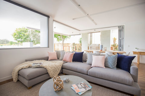 In-Home Design Consultations: How they work! Tailored Space, Gold Coast Interior Design