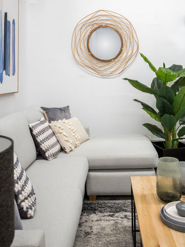 5 Interior Decorating Tips for Small Spaces! Gold Coast Interior Design