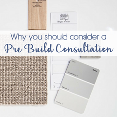 What is a Pre Build Consultation and How Do They Work? Tailored Space Interiors, Gold Coast Interior Design