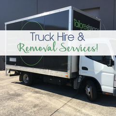 Gold Coast Truck Hire and Removal