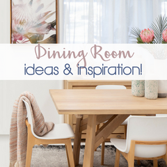 Dining room ideas and inspiration