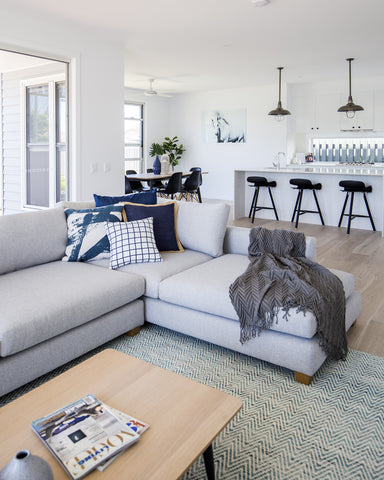 Gold Coast Property Styling  | Furniture hire packages