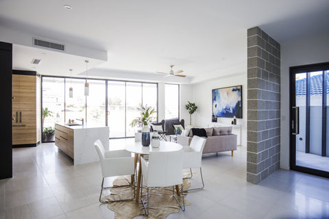 Gold Coast Property Styling | Short Term Furniture Hire | Furniture hire packages