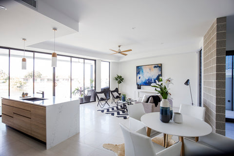 Property styling mistakes to avoid | Gold Coast property styling | Gold Coast furniture hire packages