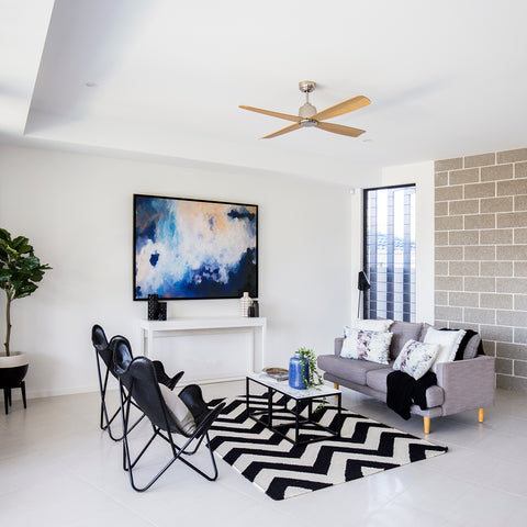 6 easy ways to update your home! with Tailored Space, Gold Coast interiors
