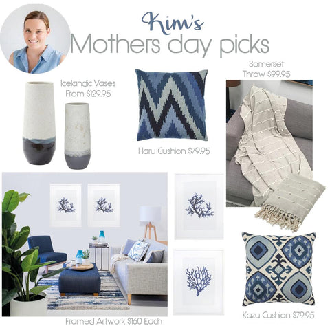 Mother's Day Gift Ideas for Design Lovers! Our Top Picks from Tailored Space Interiors