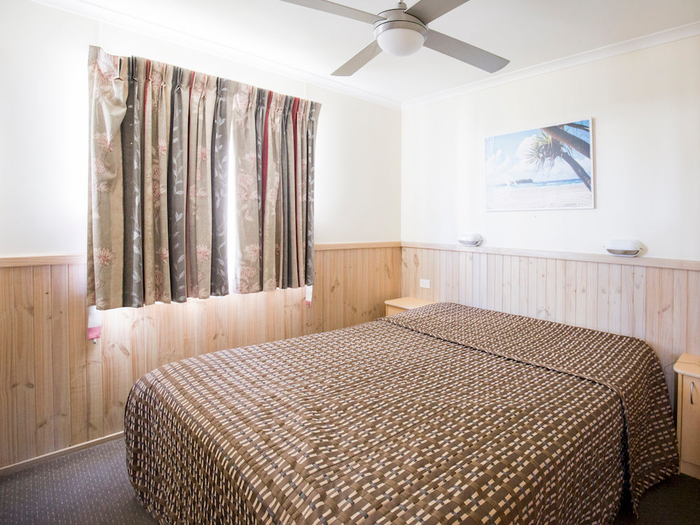 Pottsville Holiday Park Tailored Space Interior Design