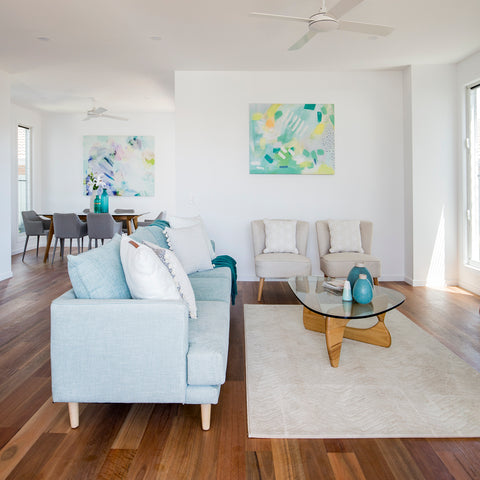 How to prepare your home for real estate photography! Tailored Space Interiors, Gold Coast Property Styling