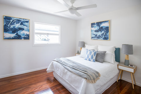 How much does Property Styling actually cost? Tailored Space Interiors, short term furniture hire on the Gold Coast