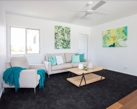 Gold Coast Property Styling Packages