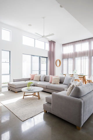 How to Find the Perfect Sofa Style for Your Living Room! Tailored Space Interiors, Gold Coast Interior design