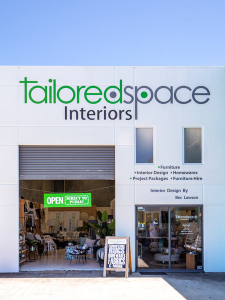 Meet the Team: Tailored Space Interiors, Gold Coast Interior Designers and Property Styling Hire Packages