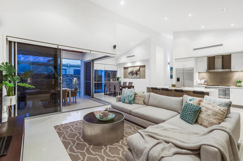 Gold Coast Property Styling: Our Recent Projects at Tailored Space Interiors