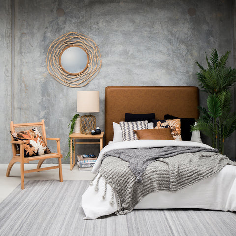 Winter Bedroom Styling Inspiration! With Tailored Space Interiors, Gold Coast Interior Designers