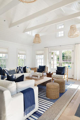 5 Tips For Decorating A Hamptons Style Home Gold Coast Interior Des