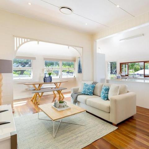 Brisbane Property Styling | Short Term Furniture Hire | Hamilton, Brisbane