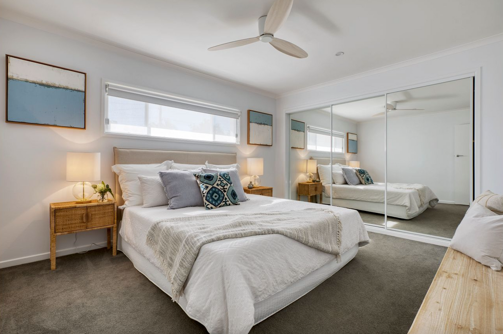 property-styling-beachside-family-home-bedroom-two