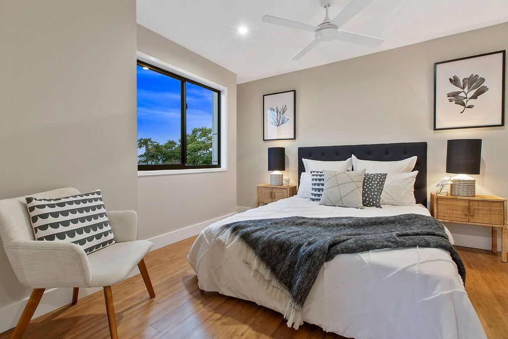 property-styling-bedroom
