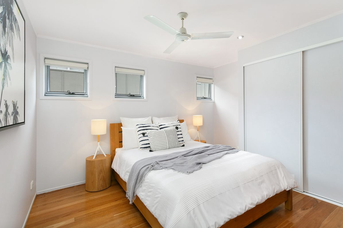 property-styling-fingal-head-nsw-guest-bedroom